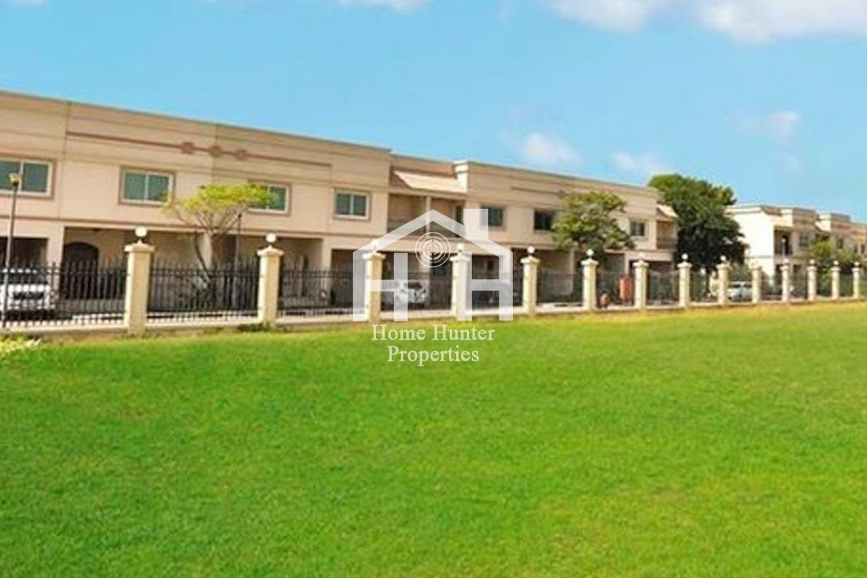 Beautiful Back Views Villa Offered In Cheapest Price