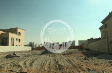Residential Plot For Sale in Mohamed Bin Zayed Centre, Mohammed Bin Zayed City, Abu Dhabi - Vacant residential plot perfect for your home