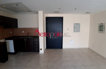 One Bedroom, One Bathroom, Apartment For Sale in Diamond Views 1, Jumeirah Village, Dubai - Park View | Rented Unit | Next To Circle Mall