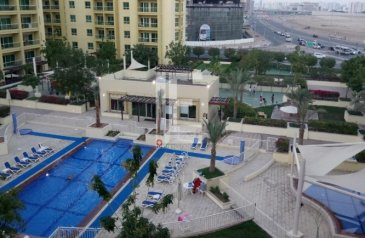 Two Bedroom, Two Bathroom, Apartment To Rent in Al Dhafrah 3, The Greens, Dubai - Spacious 2Br | Move in Now | Excellent Layout