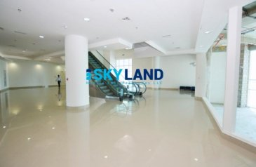 425 Sq Ft, Office To Rent in Oceanscape, Al Reem Island, Abu Dhabi - Semi-Furnished Office w/ 1 FREE Parking ! 29k Only