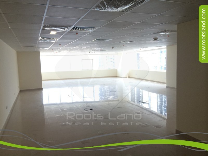 Full Floor Good Quality Fitted Offices Central Location