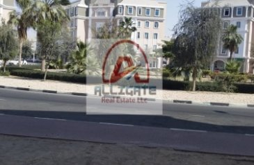 One Bedroom, Two Bathroom, Apartment To Rent in France, International City, Dubai - EXCELLENT LAYOUT OF 1 BHK UNIT WITH BALCONY AND BEAUTIFUL VIEW .