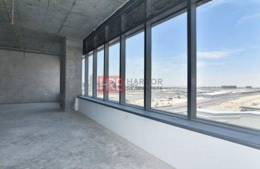1,378 Sq Ft, Office To Rent in Control Tower, Uptown Motor City (UMC), Dubai - Up to 6 Months Rent Free| 0% Commission | Free SC