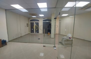 Existing 710 Sq Ft, Shop For Sale in England, International City, Dubai - Rented AED 45,000 - 710 Sqft Shop - England Cluster X-15