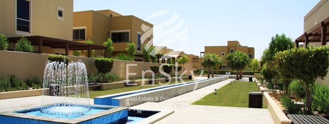 Upgraded Private Villa 4+m, Owner Occupied