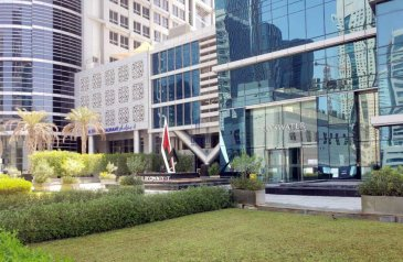 815 Sq Ft, Office For Sale in Bayswater Tower, Business Bay, Dubai - Ultimate Workspace with on-site conveniences - Bayswater
