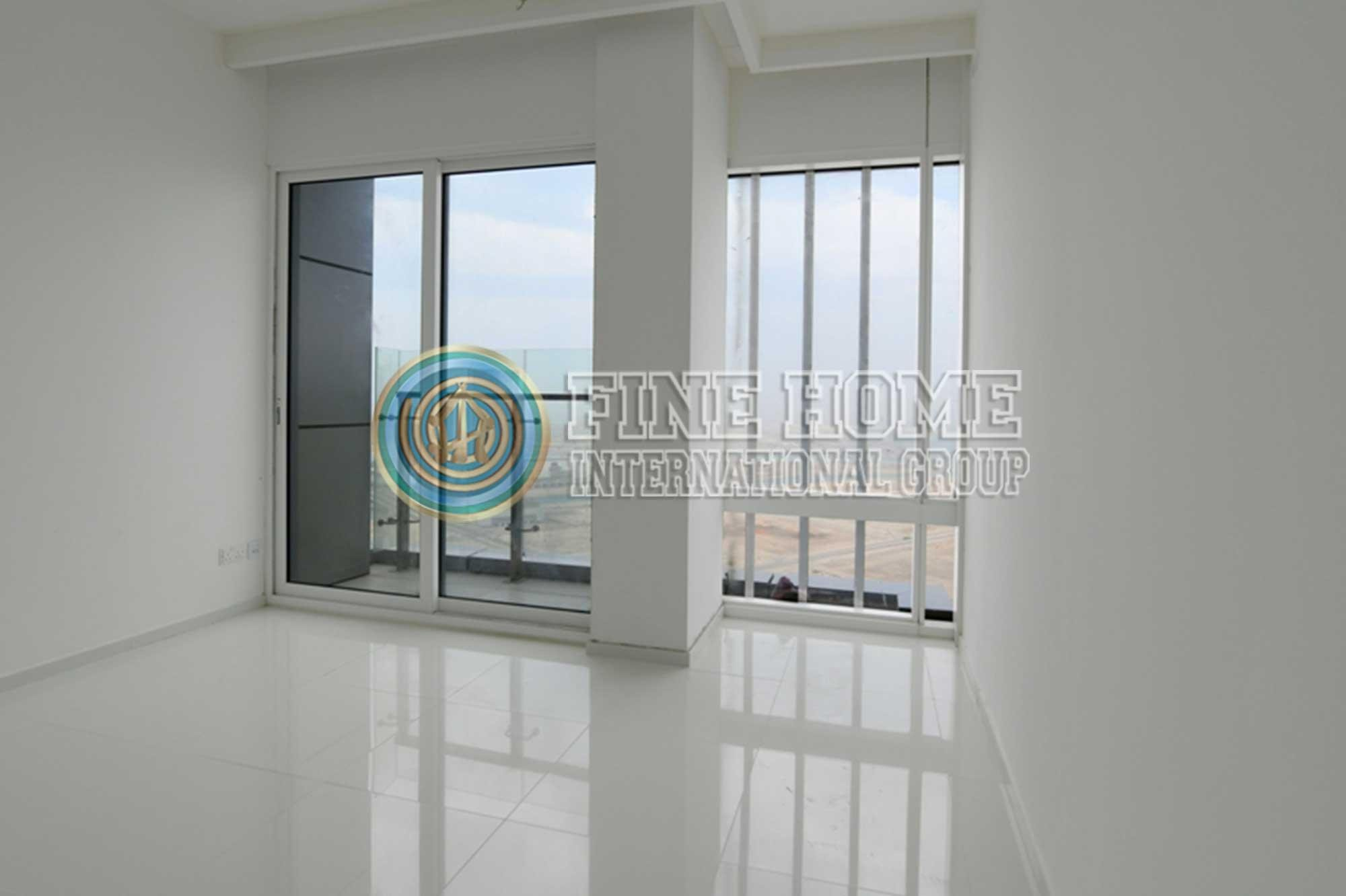 13873 Ap113794 Two Bedroom Two Bathroom Apartment To Rent In City Of Lights Abu Dhabi