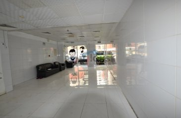 Existing 450 Sq Ft, Shop For Sale in International City, Dubai - Best Deal I Prime Location for Business I Vacant.