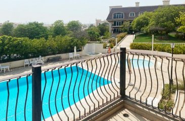 Two Bedroom, Two Bathroom, Apartment For Sale in Garden Apartments, Mirdif, Dubai - Family Community with High Demand   Good Value