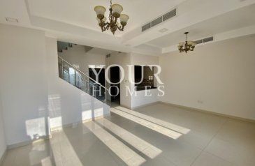 Five Bedroom, Six Bathroom, Villa To Rent in Jumeirah Village Circle (JVC), Dubai - BS|| 5 bed Plus Maid|| Ready to Move In|| 110k Only
