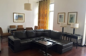 One Bedroom, Two Bathroom, Apartment For Sale in Green Lakes 2, Jumeirah Lakes Towers - JLT, Dubai - 1 Bedroom in Green Lakes   Near Metro Station