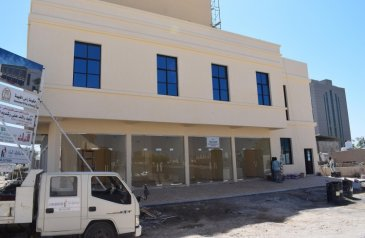 Ready to Move in Good Condition, 300 Sq Ft, Retail Space To Rent in Al Uraibi, Ras al Khaimah - Shop | FOR RENT | Al Uraibi, Ras Al Khaimah