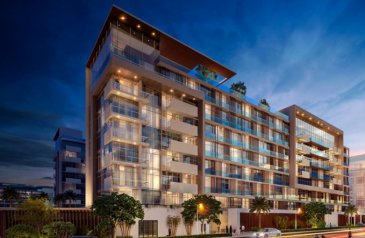 Residential Building For Sale in District 11, Jumeirah Village Circle (JVC), Dubai - Grade A Building - Fully Rented