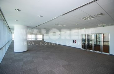 10,000 Sq Ft, Office To Rent in U Bora Tower 2, Business Bay, Dubai - Class A Fitted|Massive space |Exemptional services