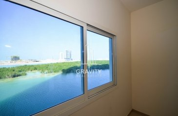 Two Bedroom, Three Bathroom, Townhouse For Sale in Hydra Avenue, City of Lights, Abu Dhabi - Townhouse in Hydra Avenue Towers   Al Reem Island