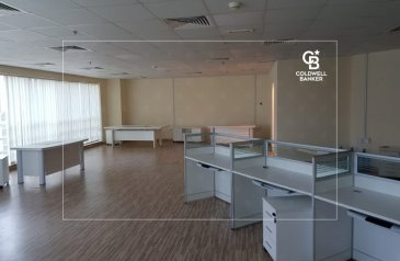 1,192 Sq Ft, Office For Sale in Deira, Dubai - Fitted Office | Negotiable | Near Metro Station