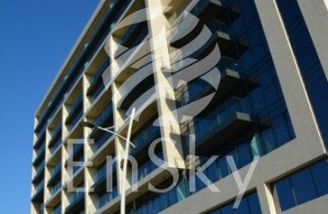 One Bedroom, Two Bathroom, Apartment For Sale in Soho Square Residences, Saadiyat Island, Abu Dhabi - Well Maintained I Pool View I in Soho Square !