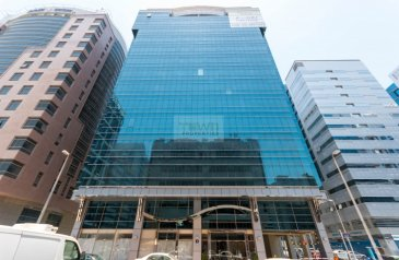 150 Sq Ft, Office To Rent in Delma Street, Abu Dhabi - Available Office Space|Fabulous Rent Price!Al Nahyan