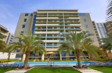 One Bedroom, One Bathroom, Apartment To Rent in Al Zeina Residential Tower C, Al Raha Beach, Abu Dhabi - Rent Now | Luxurious Spacious Apartment