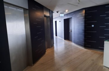 6,286 Sq Ft, Office For Sale in Downtown Dubai, Dubai - New Listing Vacant |Fully Fitted |Corporate Suites