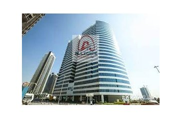 2,200 Sq Ft, Office For Sale in Opal Tower, Business Bay, Dubai - SB1 - Brand new fitted office for sale in business bay