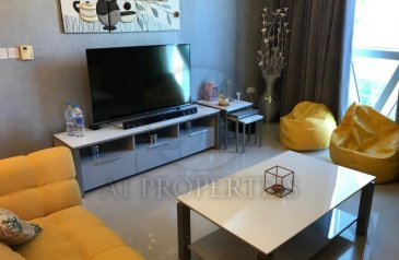 Two Bedroom, Two Bathroom, Apartment To Rent in Park Tower 1, Dubai International Financial Centre ( DIFC), Dubai - Spacious 2 Bedroom Apartment   Park Towers, DIFC