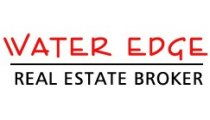 Water Edge Real Estate Broker