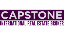 Capstone International Real Estate Broker